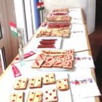 ungarische Sandwiches