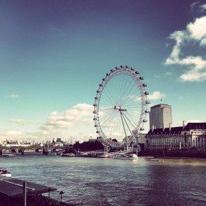 Riesenrad_London
